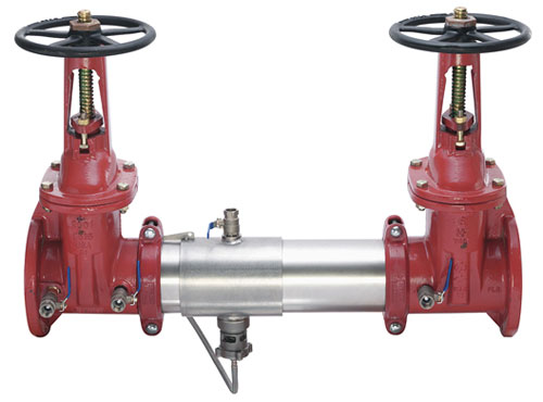Backflow Prevention Sentinel Fire Group Central Mississippi Fire Prevention